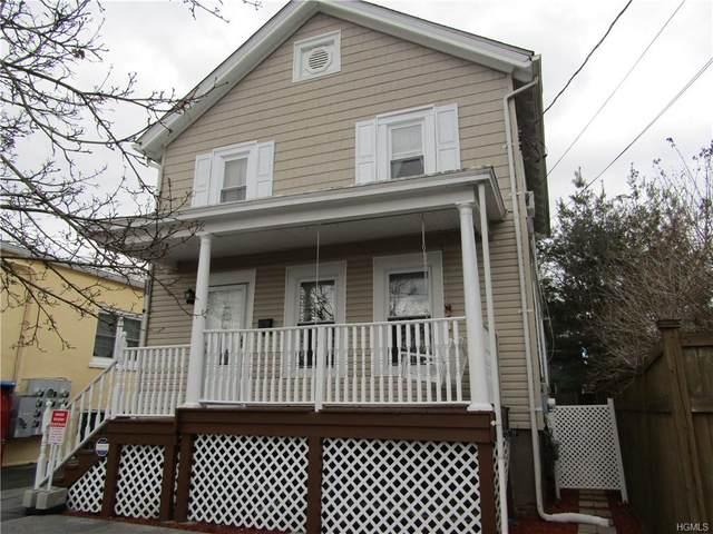 32 St John Street, Goshen Town, NY 10924 (MLS #H6026824) :: Cronin & Company Real Estate