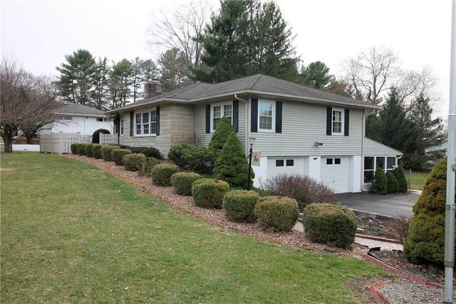 10 Twin Hills Road, Poughkeepsie Town, NY 12603 (MLS #H6026967) :: Marciano Team at Keller Williams NY Realty