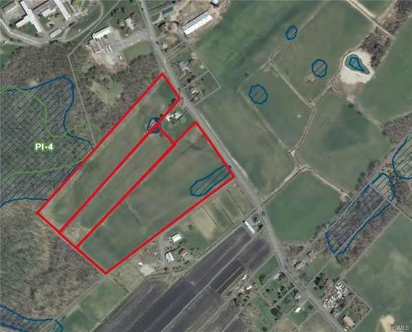 45 Cross Road, Goshen Town, NY 10924 (MLS #H6027067) :: Cronin & Company Real Estate
