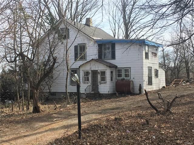 89 Lyons Lane, Marlboro, NY 12547 (MLS #H6027073) :: William Raveis Baer & McIntosh