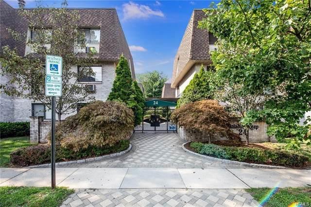 24 Carhart Avenue 310E, White Plains, NY 10605 (MLS #H6027118) :: The Home Team