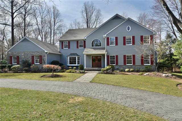 3 Garden Lane, Montvale, NJ 07645 (MLS #H6027161) :: William Raveis Legends Realty Group