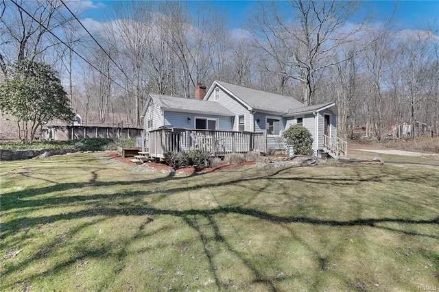 111 Peckslip Road, East Fishkill, NY 10512 (MLS #H6027167) :: William Raveis Baer & McIntosh