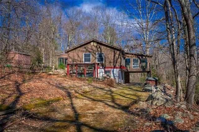 38 Sellet Road, Shawangunk, NY 12566 (MLS #H6027195) :: William Raveis Baer & McIntosh