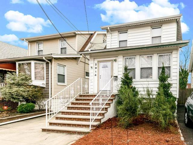 2914 Gerber Place, Bronx, NY 10465 (MLS #H6027452) :: William Raveis Legends Realty Group