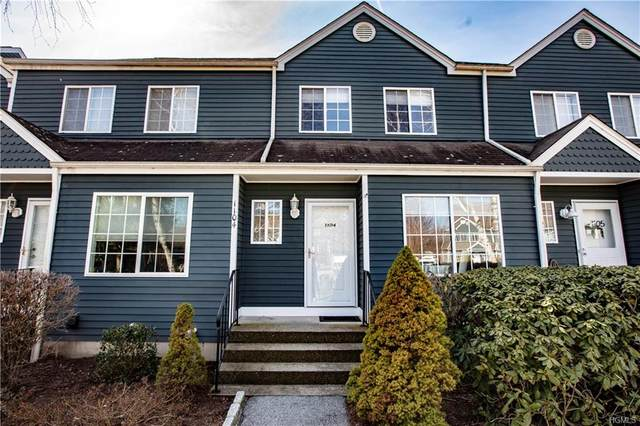 1104 Scarborough Drive, Southeast, NY 10509 (MLS #H6027464) :: Kendall Group Real Estate | Keller Williams