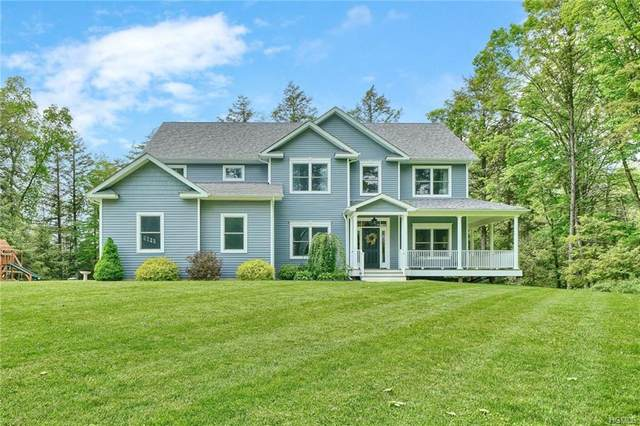 18 House Road, Warwick Town, NY 10990 (MLS #H6027467) :: Cronin & Company Real Estate