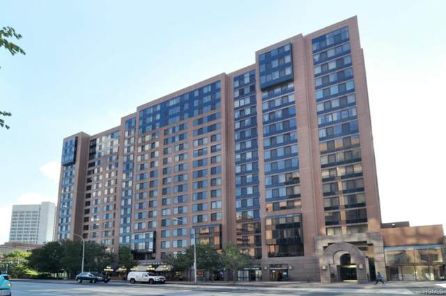 4 Martine Avenue #210, White Plains, NY 10606 (MLS #H6027484) :: William Raveis Legends Realty Group