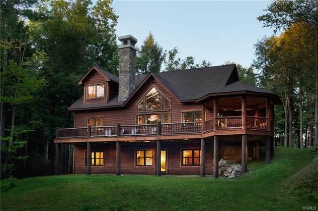 340 Woodstone, Bethel, NY 12786 (MLS #H6027486) :: William Raveis Legends Realty Group