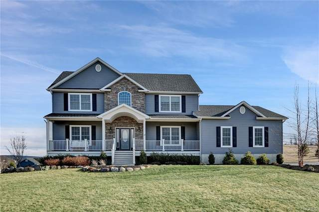 11 Lewis Court, Chester Town, NY 10918 (MLS #H6027498) :: William Raveis Baer & McIntosh