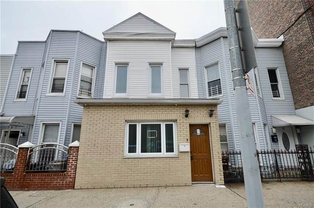 709 Van Nest, Bronx, NY 10462 (MLS #H6027558) :: Mark Boyland Real Estate Team