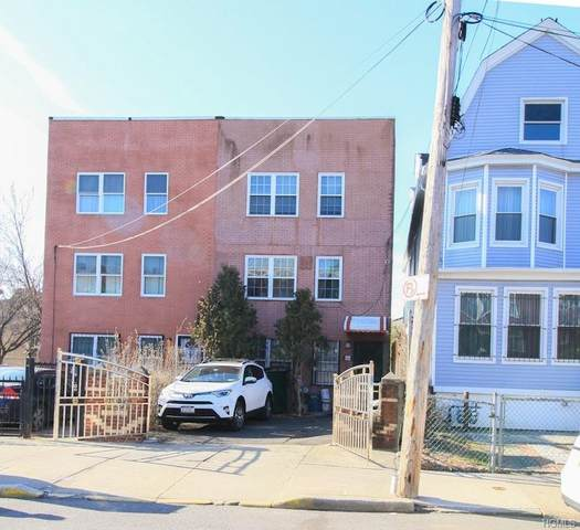 66 W 181st, Bronx, NY 10453 (MLS #H6027559) :: Marciano Team at Keller Williams NY Realty