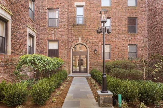 64 Sagamore Road 3G, Eastchester, NY 10708 (MLS #H6027678) :: Kendall Group Real Estate | Keller Williams