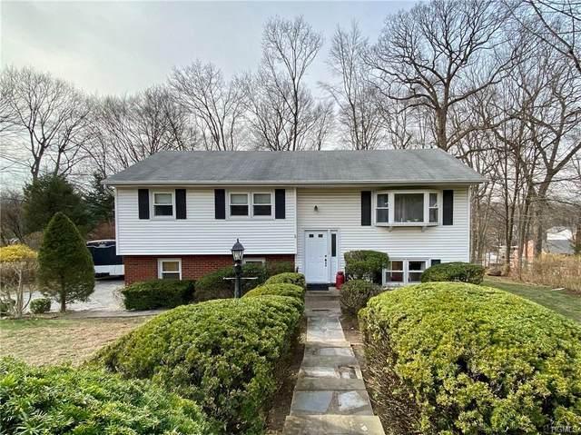 20 Van Terrace, Orangetown, NY 10976 (MLS #H6027741) :: William Raveis Baer & McIntosh