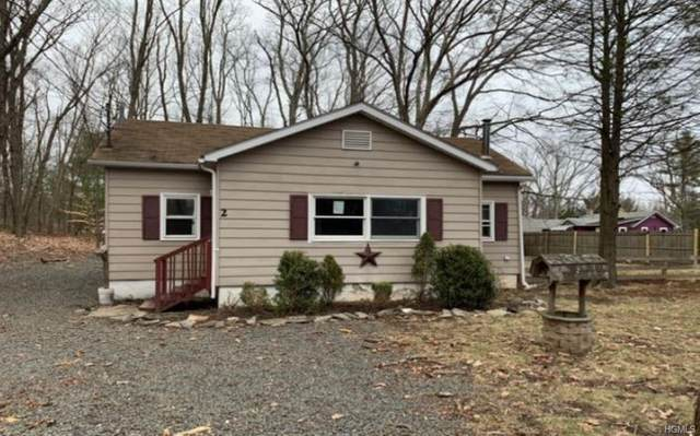 2 Trail Two, Mamakating, NY 12790 (MLS #H6027742) :: William Raveis Legends Realty Group