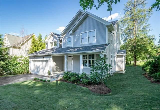 7 Spruce Lane, Scarsdale, NY 10583 (MLS #H6027751) :: Kevin Kalyan Realty, Inc.