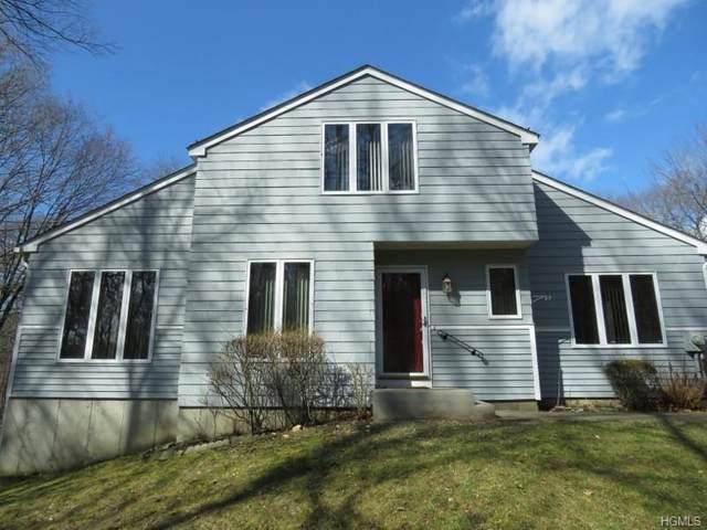 58 Maple Hill Drive, Carmel, NY 10541 (MLS #H6027809) :: William Raveis Baer & McIntosh