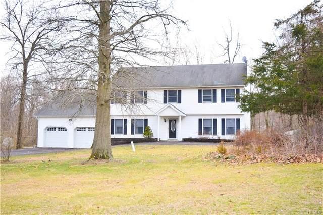7 Alphonsa Court, New Windsor, NY 12577 (MLS #H6027971) :: Cronin & Company Real Estate