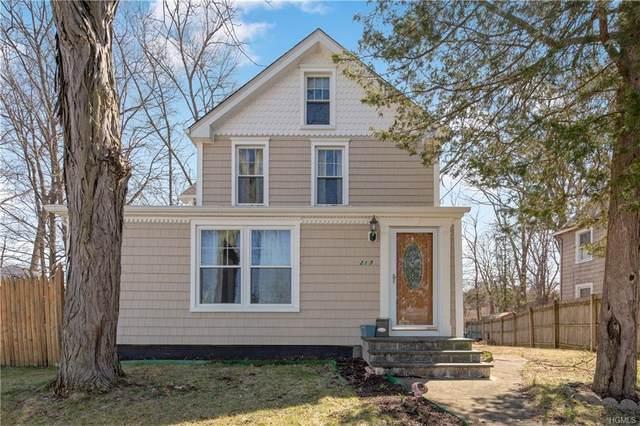 217 Henry Street, Cortlandt, NY 10511 (MLS #H6027994) :: Mark Seiden Real Estate Team