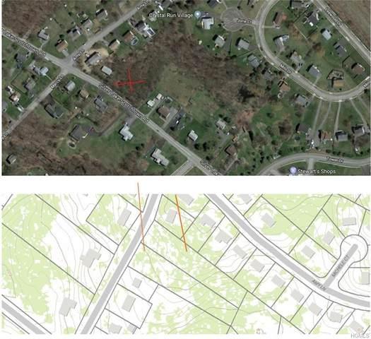 Silver Lake Scotchtown, Wallkill Town, NY 10941 (MLS #H6028002) :: Cronin & Company Real Estate