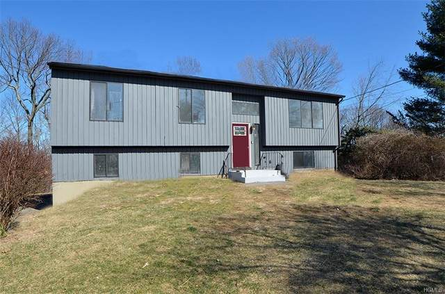 36 Summit Drive, Carmel, NY 10541 (MLS #H6028014) :: William Raveis Baer & McIntosh