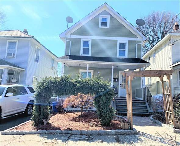39 Maple, Newburgh City, NY 12550 (MLS #H6028279) :: William Raveis Baer & McIntosh
