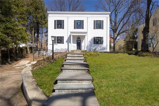 639 W 252nd Street, Bronx, NY 10471 (MLS #H6028369) :: Mark Boyland Real Estate Team