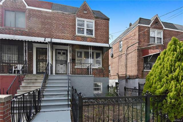 4141 Murdock Avenue, Bronx, NY 10466 (MLS #H6028466) :: William Raveis Legends Realty Group