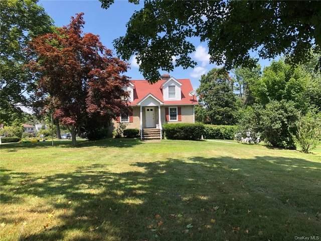 11 Boniello Drive, Mahopac, NY 10541 (MLS #H4636219) :: Mark Seiden Real Estate Team