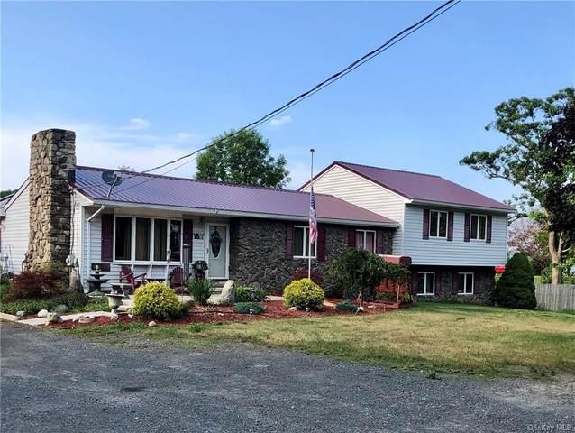 337 Harriman Heights Road, Monroe Town, NY 10926 (MLS #H4645441) :: William Raveis Baer & McIntosh