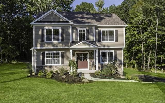 2 E Copper Rock Road, Walden, NY 12586 (MLS #H4829711) :: Mark Seiden Real Estate Team