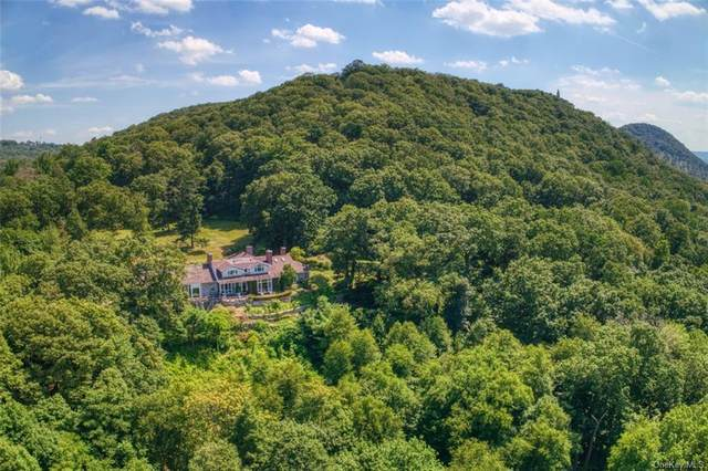 20 Forest Farm Road, Garrison, NY 10524 (MLS #H4831792) :: Frank Schiavone with William Raveis Real Estate