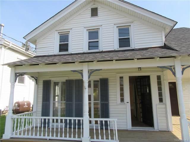 46 E Main Street, Washingtonville, NY 10992 (MLS #H4834266) :: Cronin & Company Real Estate
