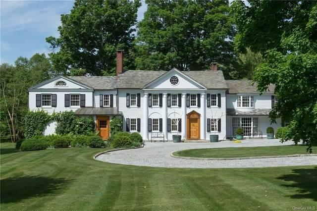 201-A Millerton Road, Sharon, NY 06069 (MLS #H4838649) :: Mark Seiden Real Estate Team