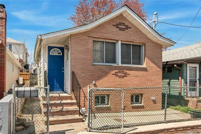 25 B Edgewater Park 25 B, Bronx, NY 10465 (MLS #H4848212) :: Mark Seiden Real Estate Team