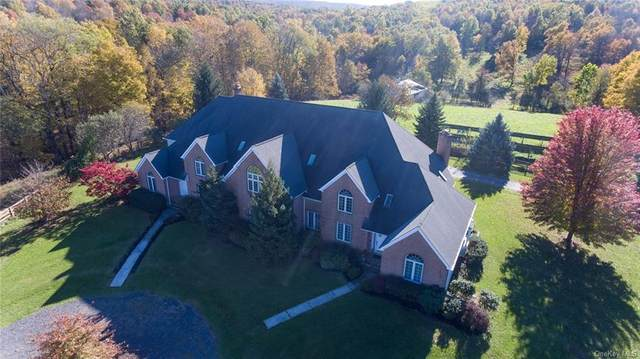 70 Mtn Lodge Road, Washingtonville, NY 10992 (MLS #H4850885) :: Cronin & Company Real Estate