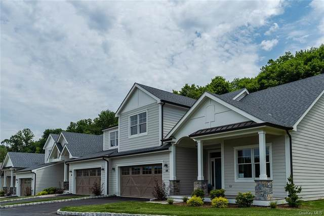 307 Route 100 #27, Somers, NY 10589 (MLS #H4852720) :: RE/MAX RoNIN