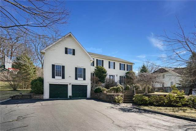 39 Carlton Drive, Mount Kisco, NY 10549 (MLS #H4903625) :: Kendall Group Real Estate | Keller Williams