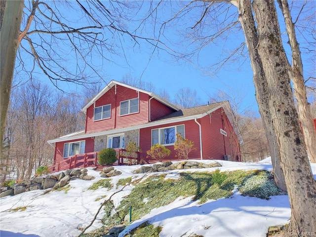 211 Church Road, Putnam Valley, NY 10579 (MLS #H4912289) :: Signature Premier Properties