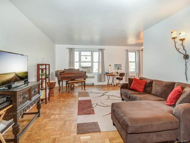 640 W 231st Street 2G, Bronx, NY 10463 (MLS #H4922471) :: Kendall Group Real Estate | Keller Williams