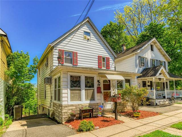 102 N Beacon Street, Middletown, NY 10940 (MLS #H4934096) :: William Raveis Baer & McIntosh