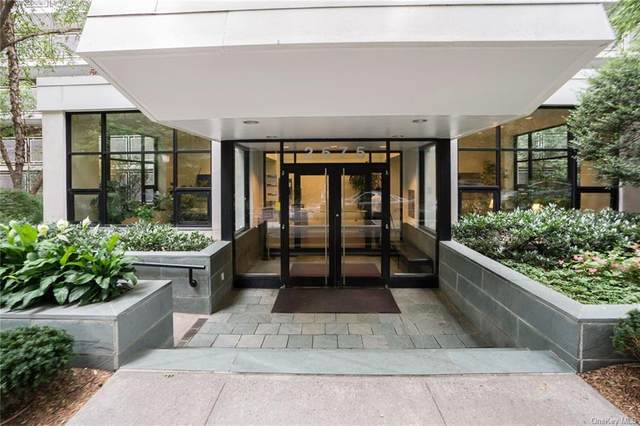 2575 Palisade Avenue 3J, Bronx, NY 10463 (MLS #H4935162) :: McAteer & Will Estates | Keller Williams Real Estate