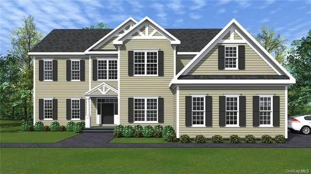 30 Fee Court, Ossining, NY 10510 (MLS #H4942762) :: Mark Seiden Real Estate Team
