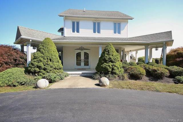 80 Pine Grove Road, Middletown, NY 10940 (MLS #H4944679) :: Cronin & Company Real Estate