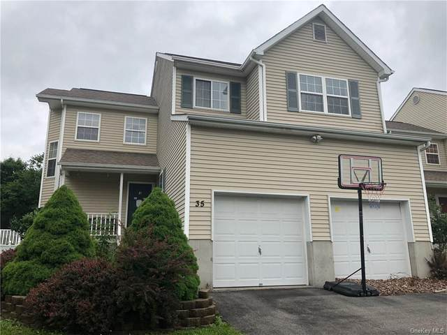 35 Alexander Drive, Washingtonville, NY 10992 (MLS #H4945386) :: Frank Schiavone with William Raveis Real Estate