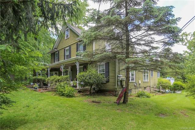 474 New Hempstead, Ramapo, NY 10956 (MLS #H4954609) :: William Raveis Baer & McIntosh