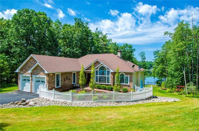 28 Walters Farm Road, Yulan, NY 12792 (MLS #H4961712) :: McAteer & Will Estates | Keller Williams Real Estate
