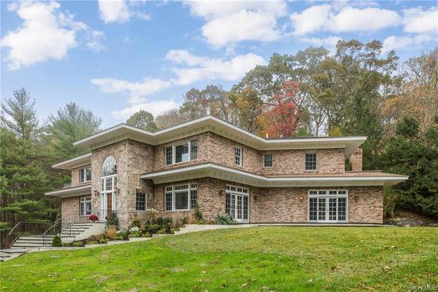 180 Bedford Banksville Road, Bedford, NY 10506 (MLS #H4964527) :: Frank Schiavone with William Raveis Real Estate
