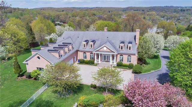 11 Fawn Lane, Armonk, NY 10504 (MLS #H4970461) :: McAteer & Will Estates   Keller Williams Real Estate