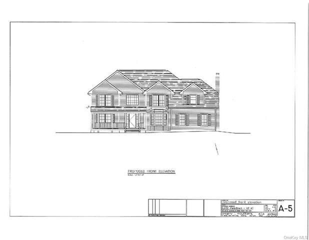 395 Croton Avenue, Cortlandt Manor, NY 10567 (MLS #H4991981) :: Carollo Real Estate